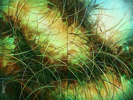 ' Nest ' by Michael Lang