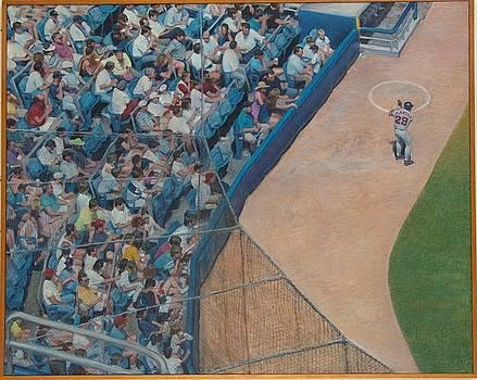 On Deck Batter by James Sparks