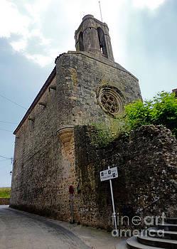 Gregory Dyer -  Pubol Spain Church