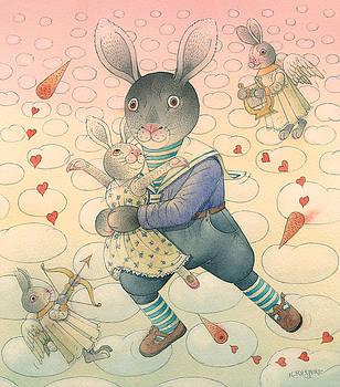 Kestutis Kasparavicius -  Rabbit Marcus the Great 06