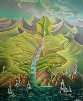 Story land by Alexander Dudchin