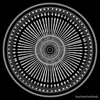 #011020151 by Visual Artist Frank Bonilla
