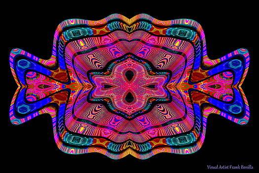 #011120169 by Visual Artist Frank Bonilla