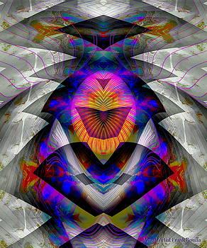 #030420161 by Visual Artist Frank Bonilla