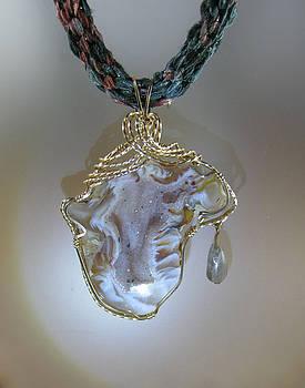 Dianne Brooks - 0605 Crystal Cavern