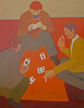 5 Card Stud by Renee Kahn