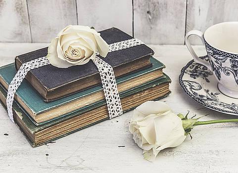 Kim Hojnacki - Good Reading