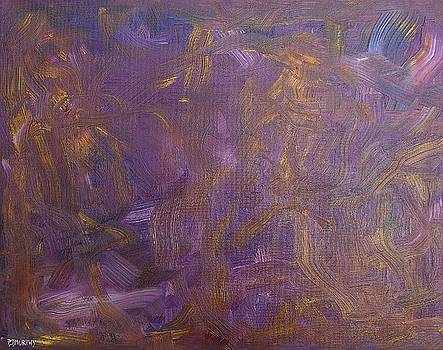Abstract 503 by Patrick J Murphy