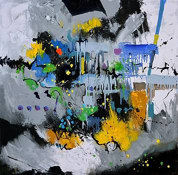 Abstract 6661212 by Pol Ledent
