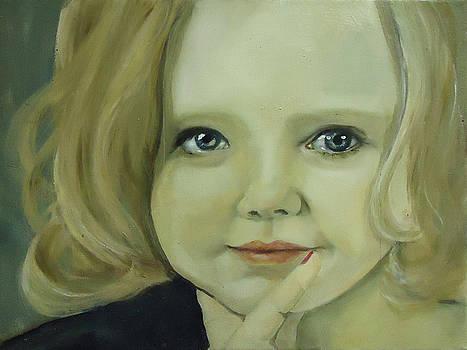 Addie by Rena Buford