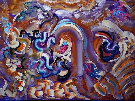 Aegis by Vlado  Katkic
