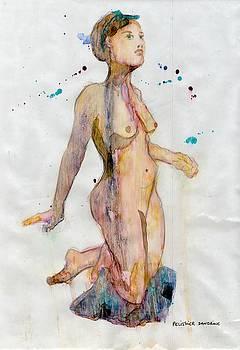 Anita 2 by Sandrine Pelissier
