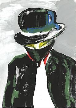 Anonym by Alfons E Baeuml