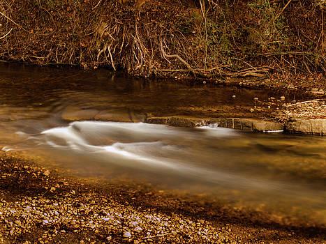 Ararat River by Randy Sylvia