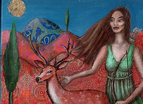 Artemis by Alice Mason
