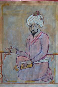Babur by Vikram Singh