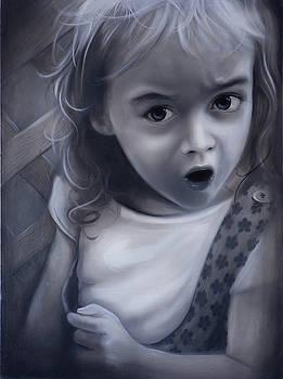 Baby Rain by Joshua South
