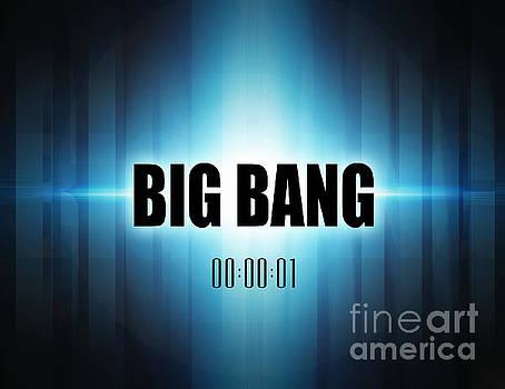Big Bang by Phil Perkins