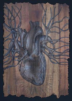 Joe Dragt - Bleeding Heart