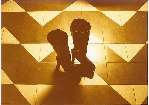 Boots by David Cardona