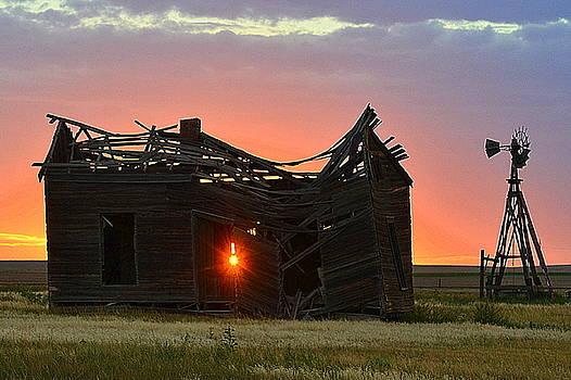Born Again by Clarice  Lakota
