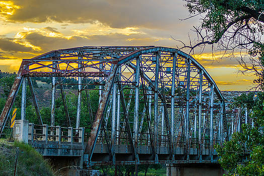Bridge by Jerry Cahill