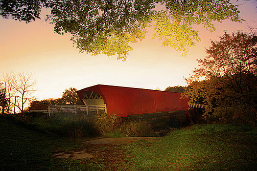 Randall Branham - Bridges of Madison county