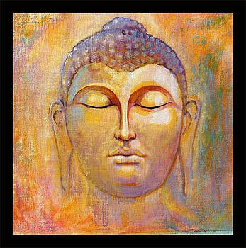 Buddha by Deema
