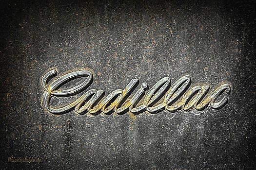 Cadillac by LeeAnn McLaneGoetz McLaneGoetzStudioLLCcom