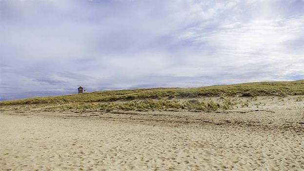 Cape Cod National Seashore by Kate Hannon