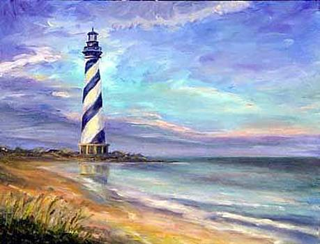 Cape Hatteras by Jeff Pittman