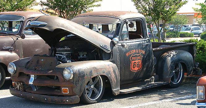 Car Show by Danny Jones