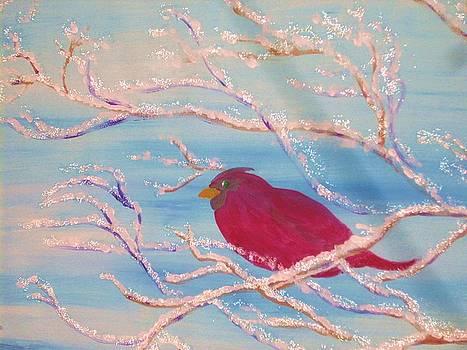 Cardinal by Jack Donahue