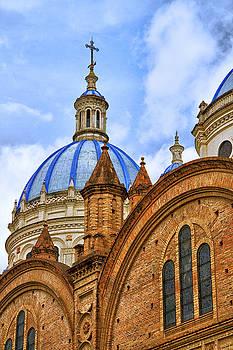 Catedral de la Inmaculada Concepcion by Ecuador Images