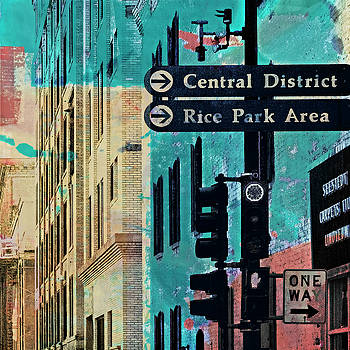 Central District by Susan Stone