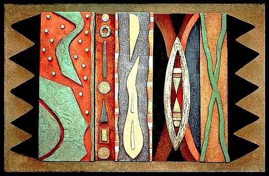 Channels by John Casper