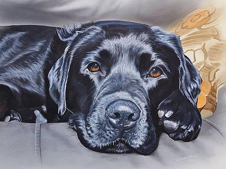 Charlie by Julian Wheat
