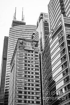 Paul Velgos - Chicago Office Buildings Architecture