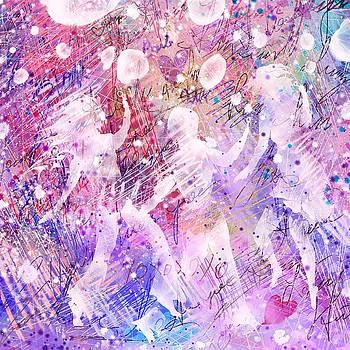 Childhood Dreams by Rachel Christine Nowicki