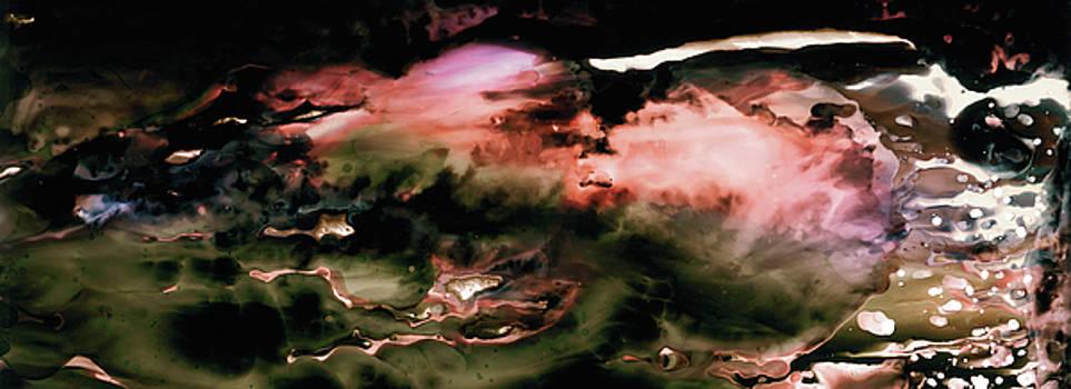 Cloudscape No. 1 by Jon Lybrook