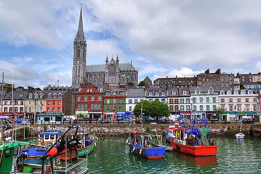 Cobh - Ireland by Joana Kruse