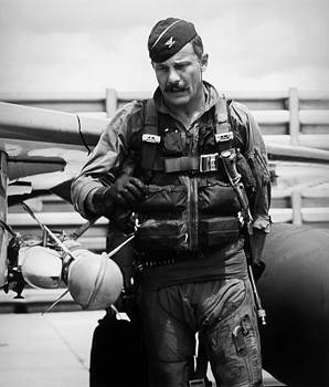 Colonel Robin Olds by War Is Hell Store