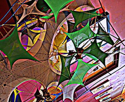 Color by Sue Rosen