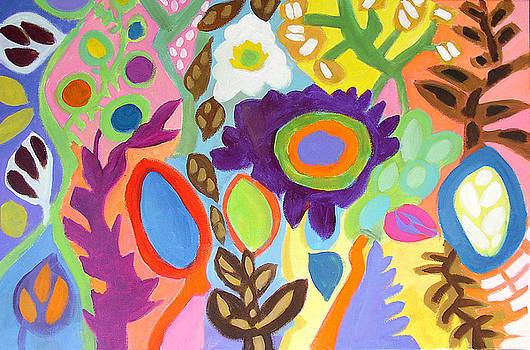 Colorway 1 by Karen Fields