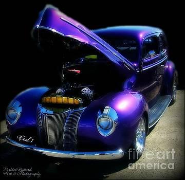 Cool 1 by Bobbee Rickard
