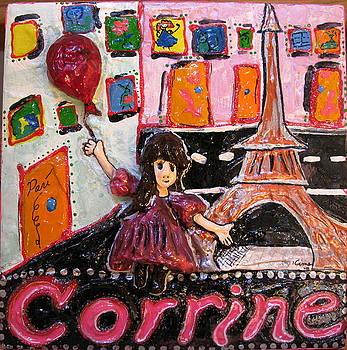 Corrine by Kime Einhorn