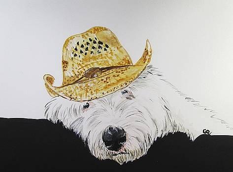 Cowboy Murphy by Carol Blackhurst
