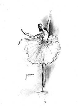 Dance by Foqia Zafar