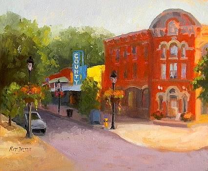 Kit Dalton - Artwork for Sale - Bucks County, PA - United ...