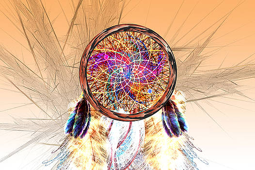 Dream Catcher by Carol and Mike Werner